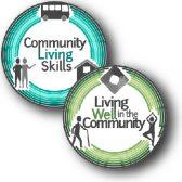 CLS LWC Logos Facilitator Login link