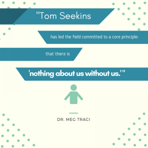 Dr. Tom Seekins(2)