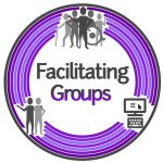 Facilitating Groups Training logo