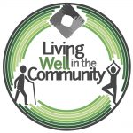Living Well in the Community logo