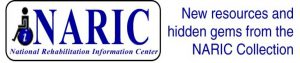 NARIC- National Rehabilitation Information Center