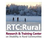 RTC:Rural Research & Training Center on Disability in Rural Communities