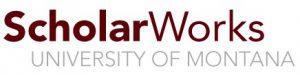 ScholarWorks University of Montana