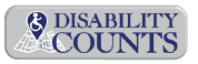 disability counts button