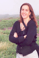 Meg Traci, Ph.D.