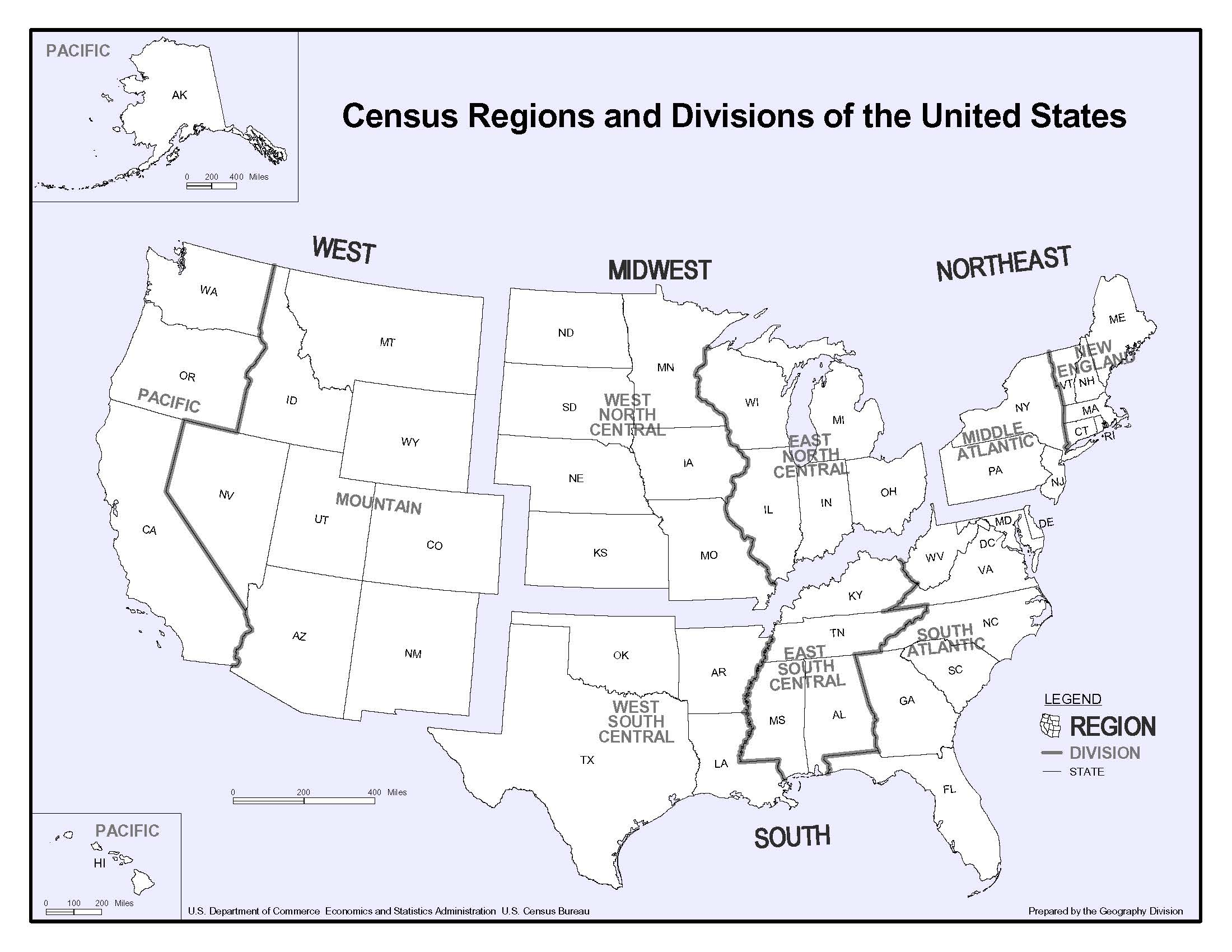 Disability and Region - Disability in America Series - RTC:Rural