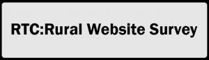 RTC:Rural Website Survey